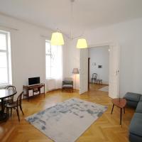 Zentrumnahes Apartment beim Karlsplatz mit Balkon