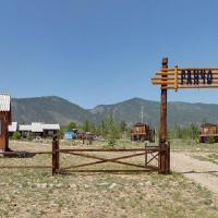 База отдыха Ранчо Лагуна