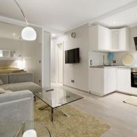 Superior Luxury Central Apartment