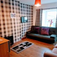 Forfar Town Centre 2 bed Cottaage