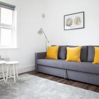 Serviced Apartment In Liverpool City Centre - L1 Boutique by Happy Days - Apt 3