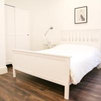 Serviced Apartment In Liverpool City Centre - L1 Boutique by Happy Days - Apt 1