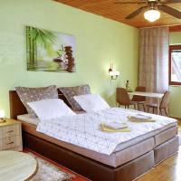 Tolena Heviz Apartments
