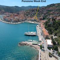 Pensione Week End