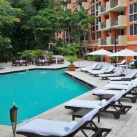 Miami 4 Star Hotel Oasis