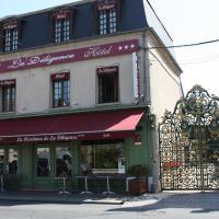Hotel La Diligence, hotel in Honfleur