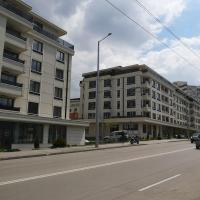 Business and Leisure apartment in Mladost 2