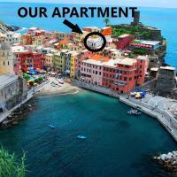 MaDa Charm Apartment Jacuzzi