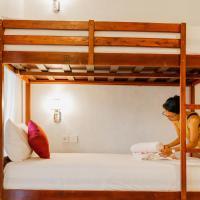 Kamasanti Hostel