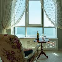 VIP Apartment With Sea View 20th Floor