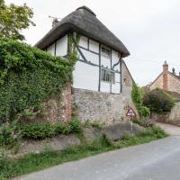 Amberley Old Cottage