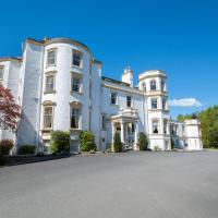 Kirroughtree Manor House