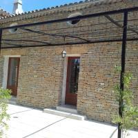 Appartement dans domaine, hotel in Le Castellet