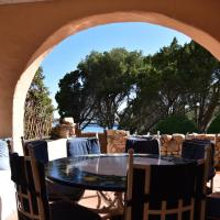 Luxury Flat Porto Cervo at 20 mt from Piazzetta, Sea View