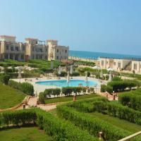 La Perla Resort Ras Sudr