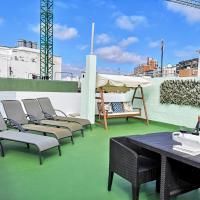 La Casita de Las Canteras & Rooftop