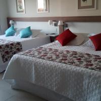 Lirio D'Água Hotel