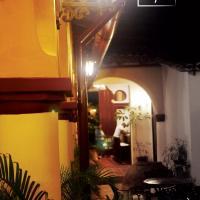 Hostal San Rafael