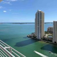 Luxury Condo Downtown Miami