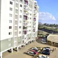 Tifsino Nairobi Homestay