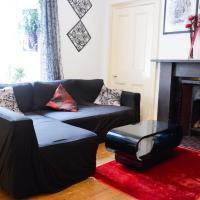 Cosy 2 Bedroom Apartment in Edinburgh