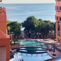 Flat Partic Hotel Jurere Beach Village