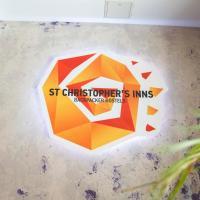 St Christopher's Inn Berlin Mitte