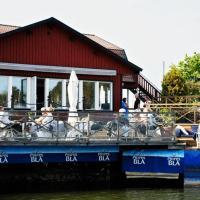 Skansholmens vandrarhem