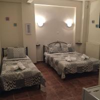 Agia Triada Rooms
