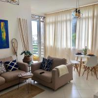 Modern Beach Apartment in Lalzi Bay, Complex Lura 2