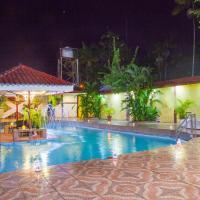 Hotel Sombrero de Paja