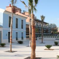 Spa Jardines de Lorca