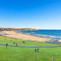 Pelicanstay Walk to Bondi Beach