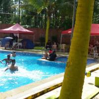 coorg camping tent stay