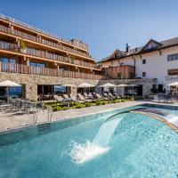 Hotel Tratterhof 4 Sterne Superior