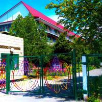 Пансионат Південний, готель у Скадовську