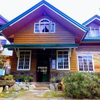 Pinewood Homestay