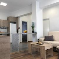 RG apartamentos