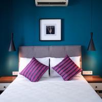 Mono Hotel, מלון באנטליה