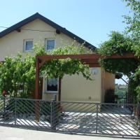 Vineyard Villa Varazdin STUDIO Apartment ***