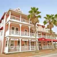 The Riverview Hotel - New Smyrna Beach