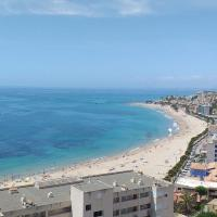 City apartment 400 m to the beach Villajoyosa