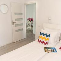 Adma Apartments