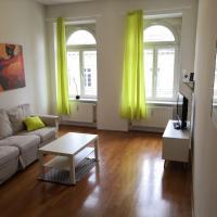 Apartement Hanso