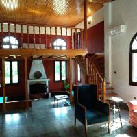 Almond grove luxury villa