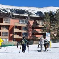 Spruce Lodge 391