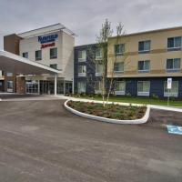 Fairfield Inn & Suites by Marriott Towanda Wysox