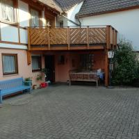 Gästehaus Novotny