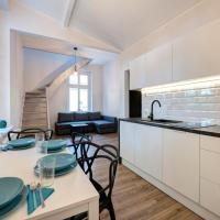Lipowa Apartments
