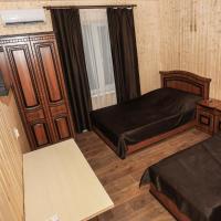 Гостевой дом Рузанна